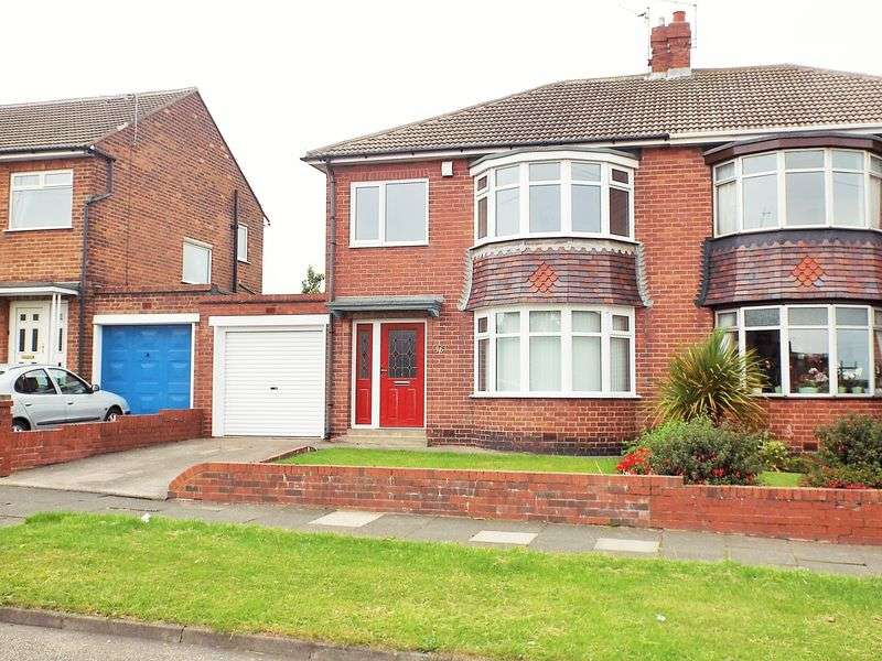 Properties To Rent Listed By Moving Homes North Shields
