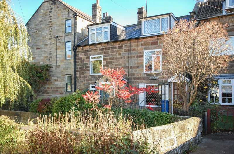 3 Bedrooms Terraced House for sale in 9 Dalehouse TS13