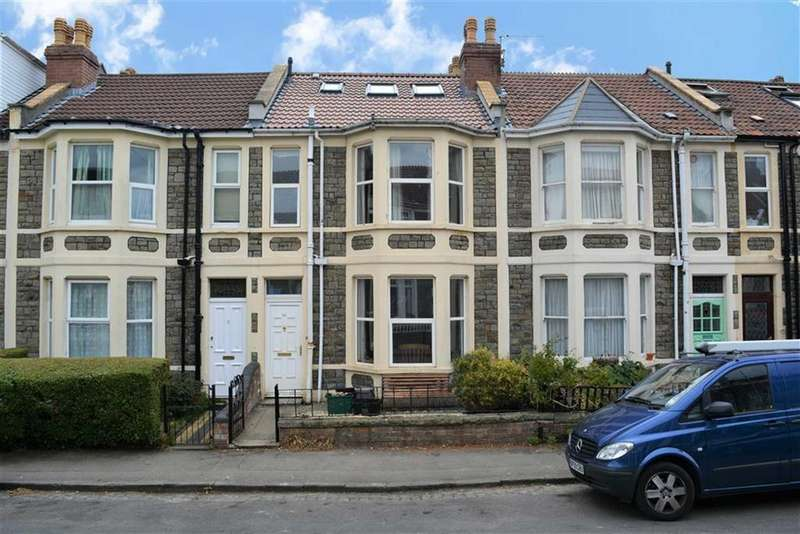 4 Bedrooms Terraced House for sale in Monk Road, Bishopston