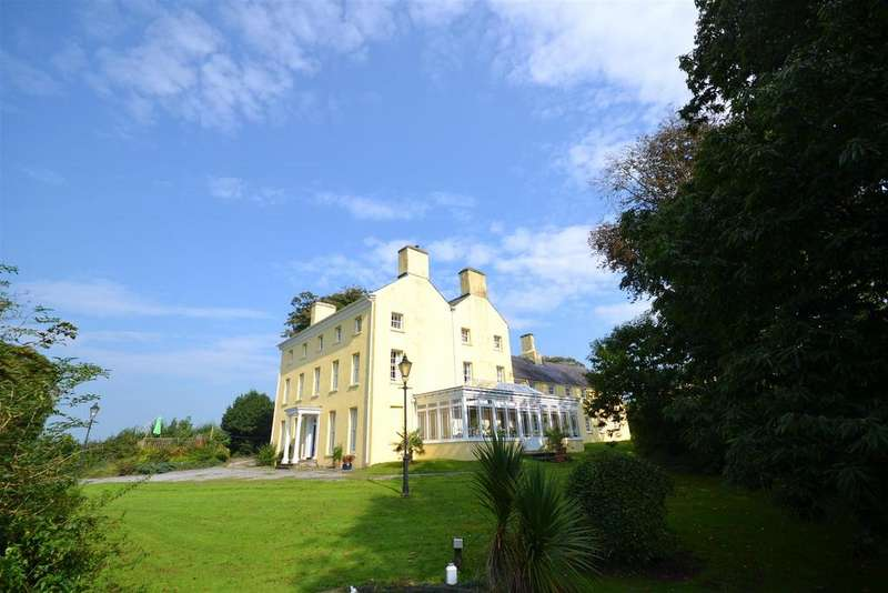 14 Bedrooms Land Commercial for sale in Uplands, Carmarthen