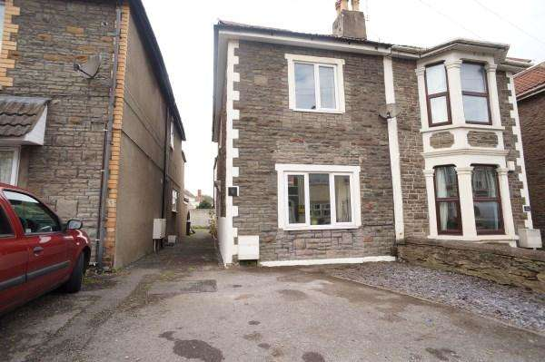 3 Bedrooms House for sale in North Street, Downend, Bristol, BS16 5SY