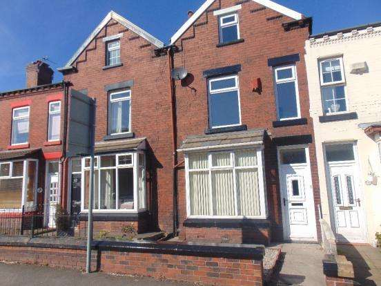 4 Bedrooms Terraced House for sale in St. Helens Road, Bolton BL3