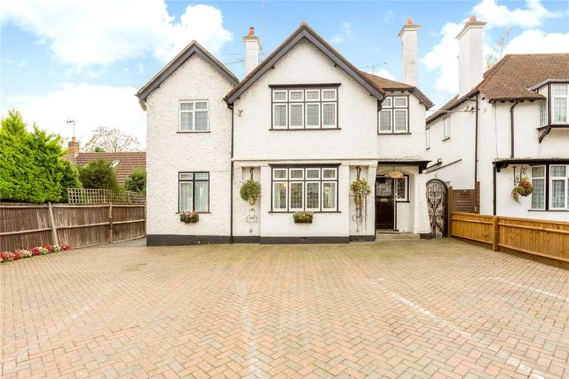 10 Bedrooms Detached House for sale in Bath Road, Taplow, Maidenhead, SL6
