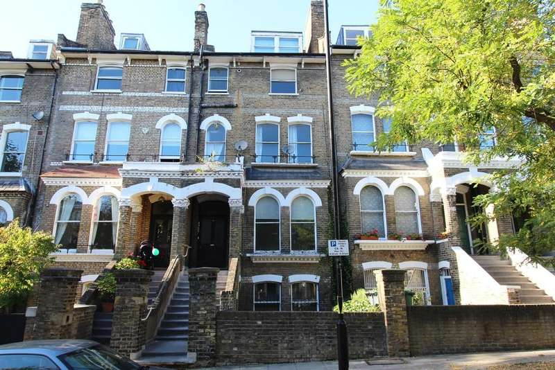 6 Bedrooms Terraced House for sale in St. Augustines Road, Camden Town, NW1