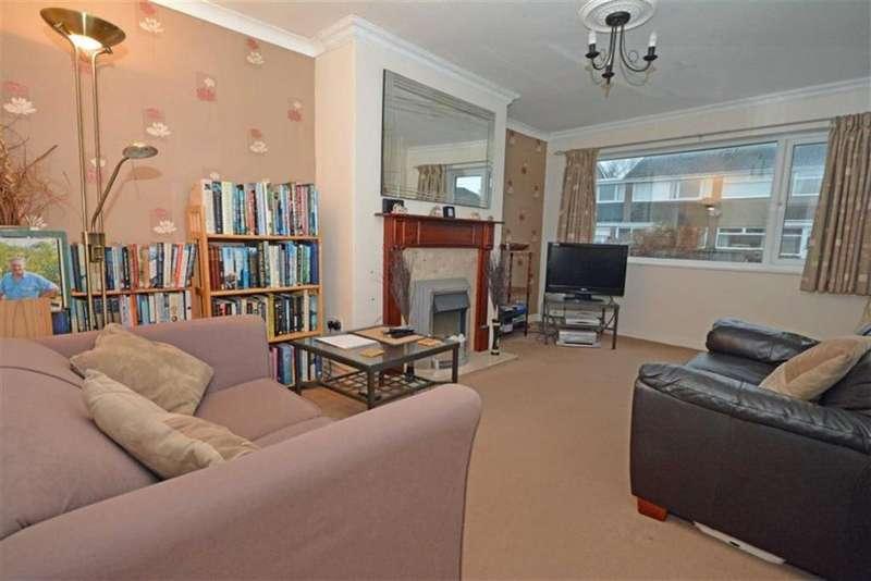 3 Bedrooms Detached Bungalow for sale in Bigland Drive, Ulverston, Cumbria