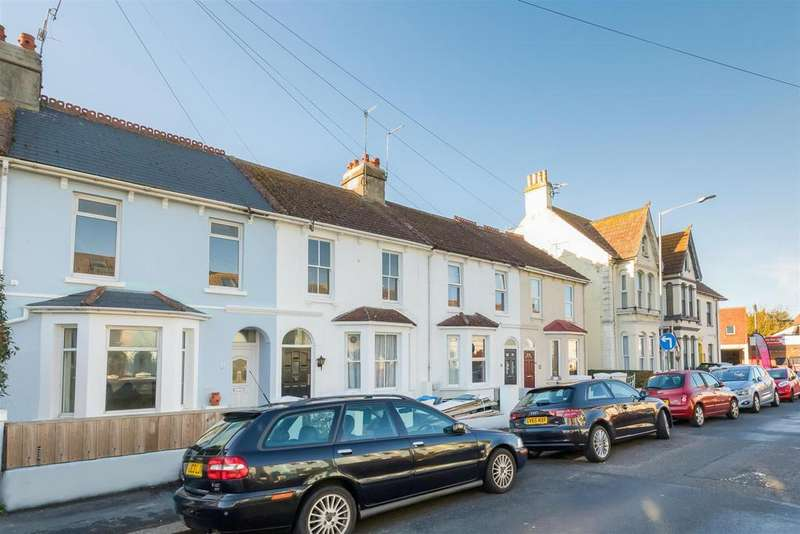 3 Bedrooms Terraced House for sale in Norway Street, Portslade, Brighton