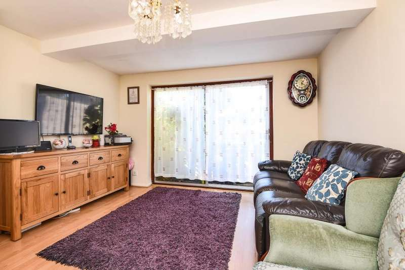 3 Bedrooms House for sale in Park Avenue, Thatcham, RG18
