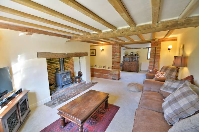 4 Bedrooms Cottage House for sale in Withersdale Street, Harleston