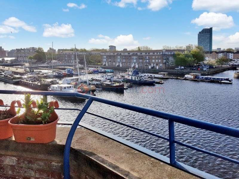 4 Bedrooms Duplex Flat for sale in Finland Street, Rotherhithe SE16