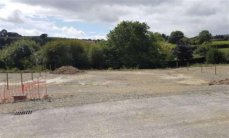 Land Commercial for sale in Lavender Bank, Bishops Castle, Shropshire, SY9