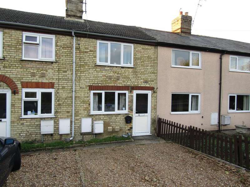 2 Bedrooms Cottage House for sale in Hitchin Road, Henlow SG16