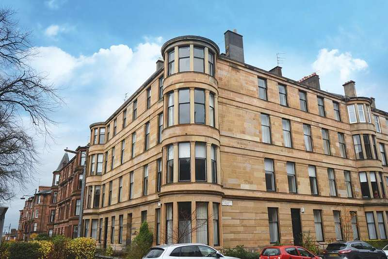 5 Bedrooms Flat for sale in 2 Queensborough Gardens, Hyndland, G12 9PW