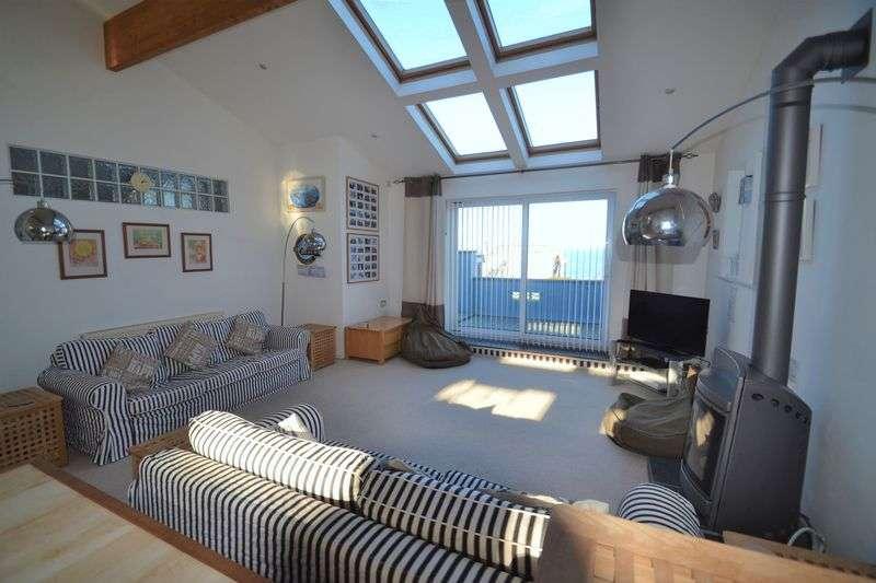 2 Bedrooms Property for sale in Westward Road, St. Ives