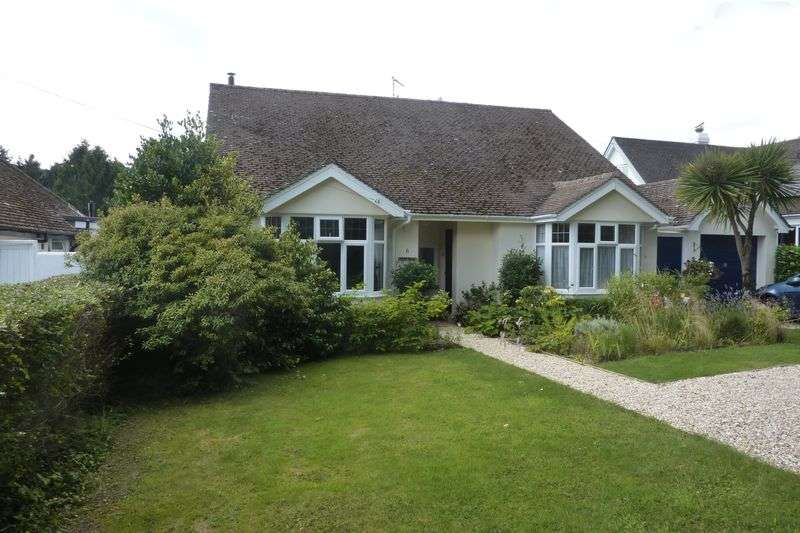 3 Bedrooms Property for sale in Yawl Crescent Uplyme, Lyme Regis