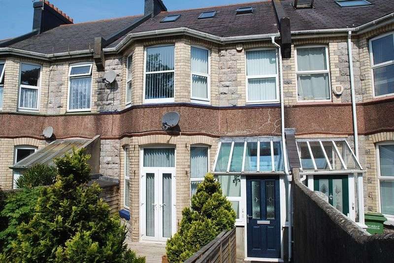 4 Bedrooms Property for sale in Reddenhill Road Babbacombe, Torquay