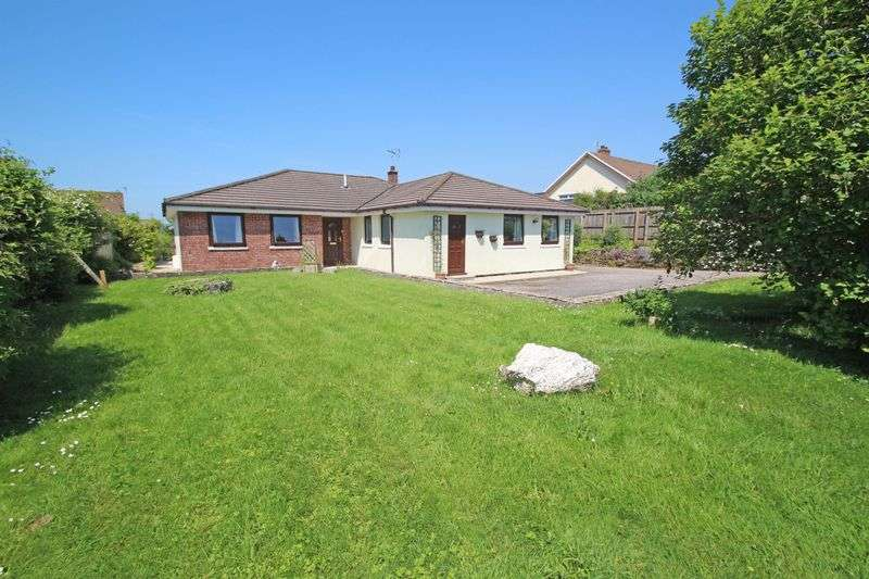 5 Bedrooms Property for sale in Newquay Road, St Columb Major