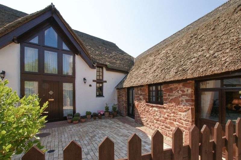 3 Bedrooms Property for sale in Ash Hill Bishopsteignton, Teignmouth