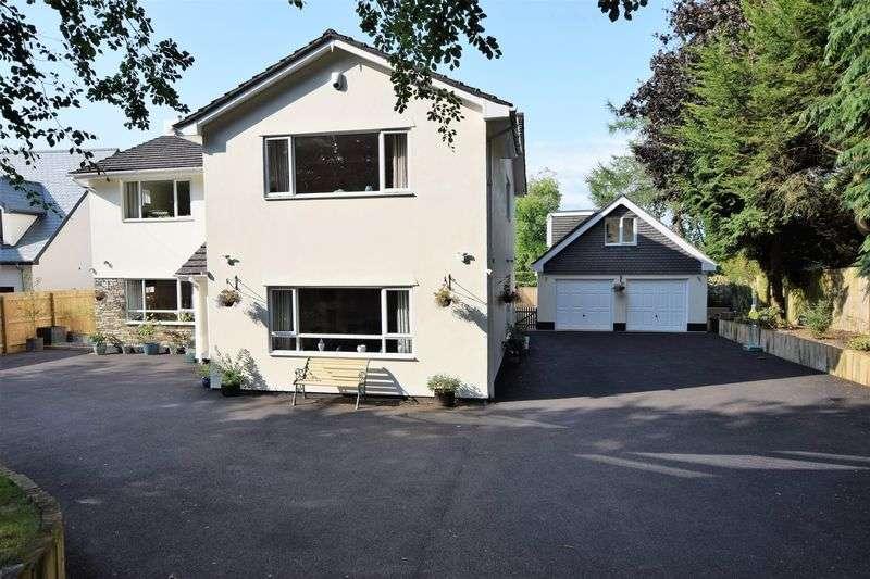 4 Bedrooms Property for sale in Down Road, Tavistock