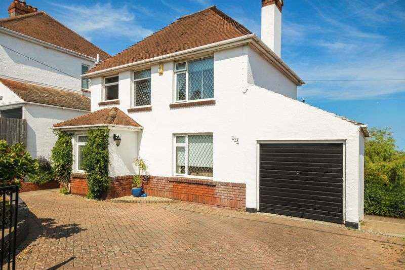 3 Bedrooms Property for sale in Marldon Road, Paignton