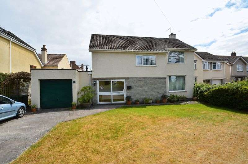 3 Bedrooms Property for sale in Grassmere Road, Yatton