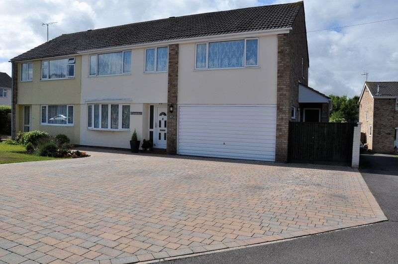 5 Bedrooms Property for sale in 87 Mendip Road, Yatton