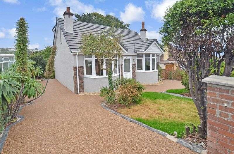 3 Bedrooms Property for sale in Hilton Crescent Preston, Paignton