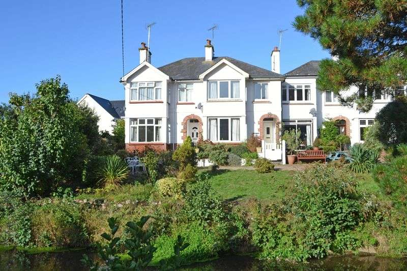 3 Bedrooms Property for sale in 1 Barrington Mead, Sidmouth
