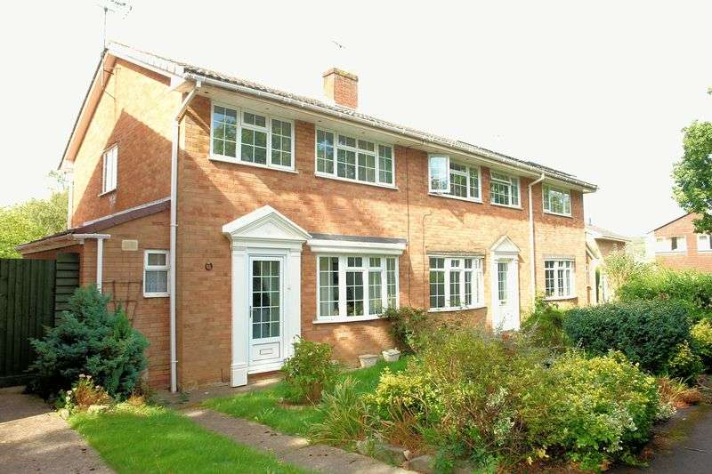 3 Bedrooms Property for sale in Greenslade Gardens, Nailsea