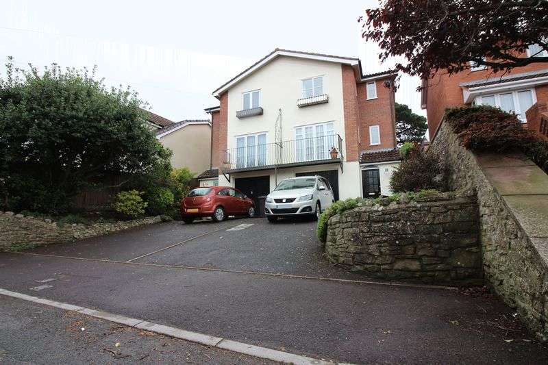 3 Bedrooms Property for sale in Springfield Road Portishead, Bristol