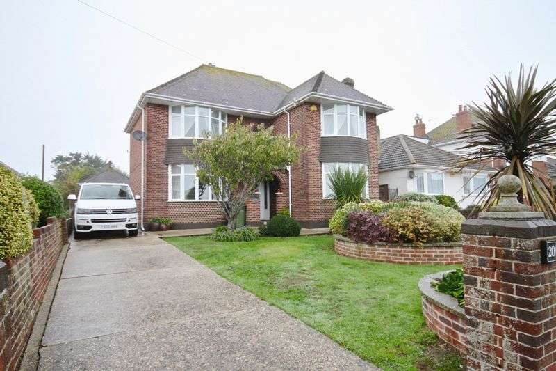 4 Bedrooms Property for sale in Lynch Road, Weymouth