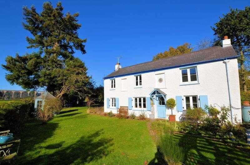 4 Bedrooms Property for sale in Marsh Lane, Calstock