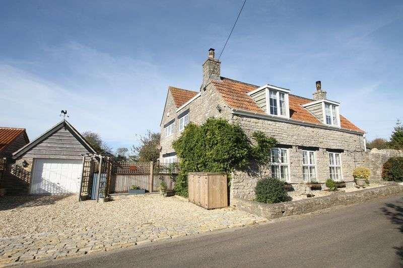 5 Bedrooms Property for sale in Totterdown Lane Pilton, Shepton Mallet