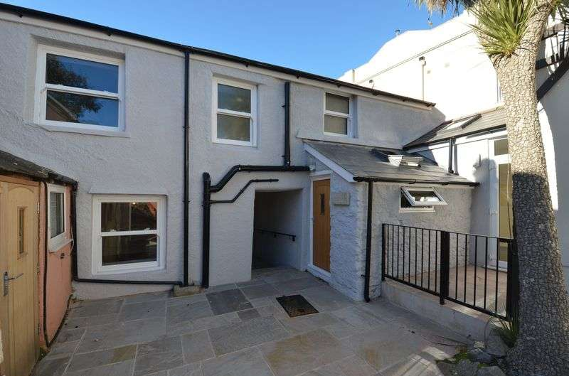 2 Bedrooms Property for sale in Fore Street St Marychurch, Torquay