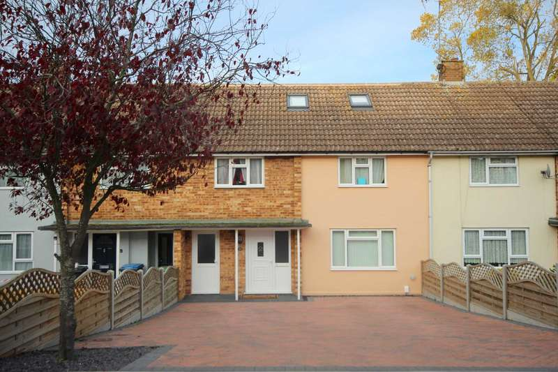 4 Bedrooms House for sale in EXTENDED with EN SUITE & PARKING, HP1