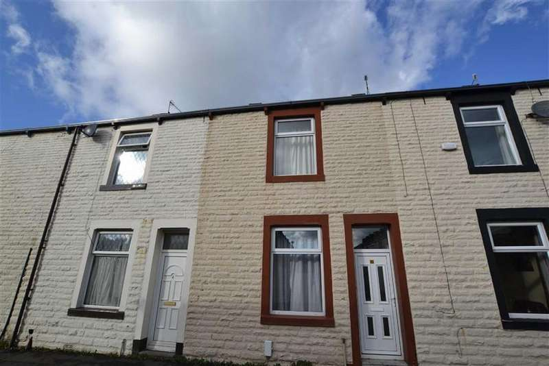 2 Bedrooms Terraced House for sale in Bulcock Street, Burnley, Lancashire