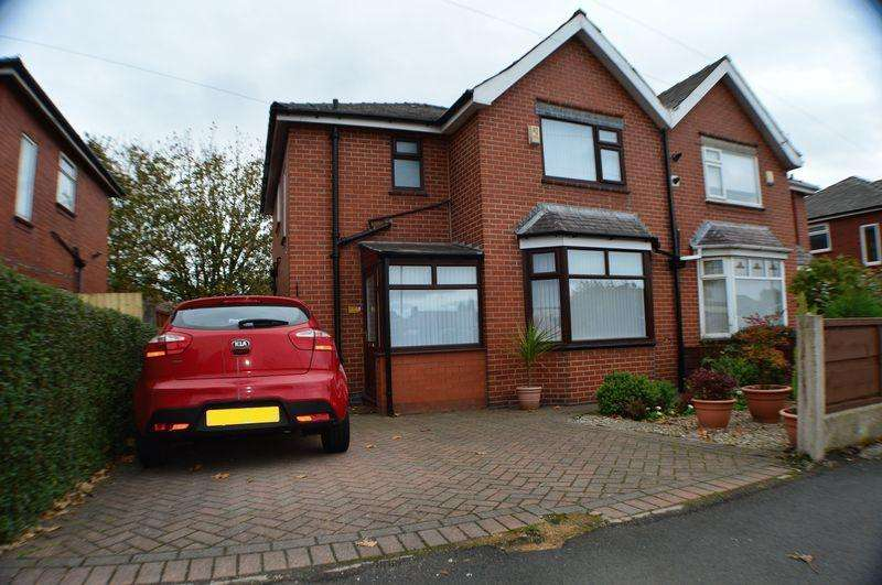 3 Bedrooms Semi Detached House for sale in Birch Lane, Dukinfield