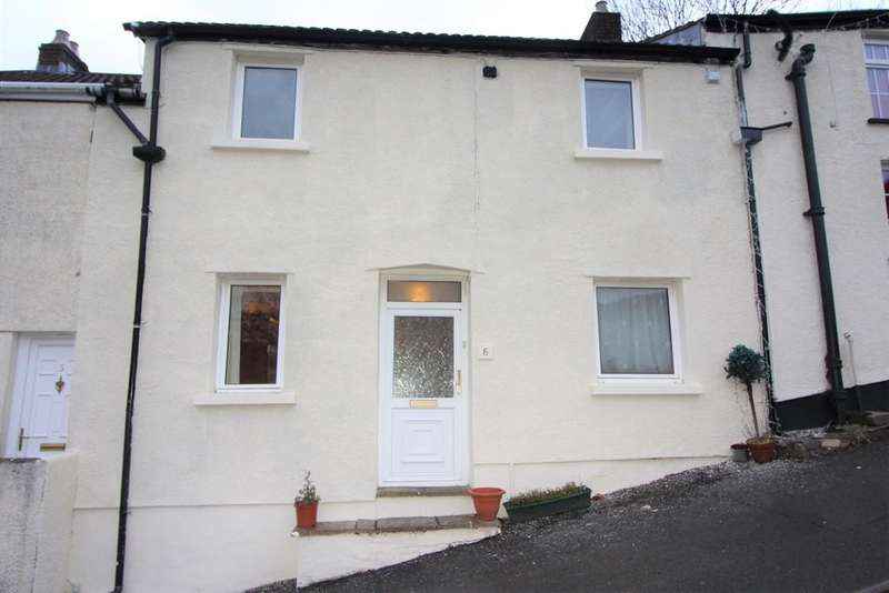 3 Bedrooms Cottage House for sale in Hill Street, Abercarn