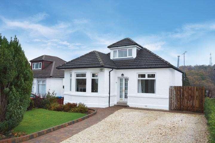 4 Bedrooms Detached House for sale in Stamperland Gardens, Clarkston, Glasgow, G76