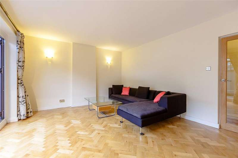 2 Bedrooms Flat for sale in Catherine Court, 18-20 Callow Street, London