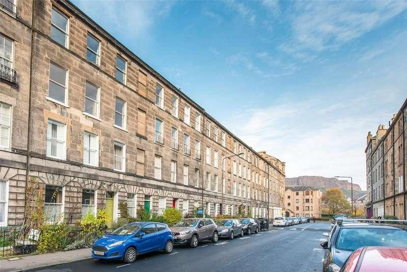 2 Bedrooms Apartment Flat for sale in Montague Street, Edinburgh, Midlothian