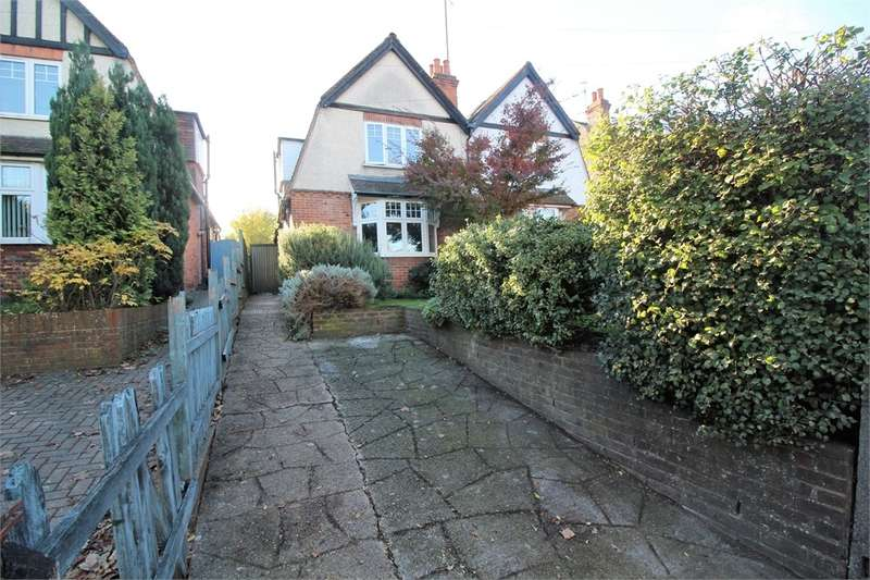 3 Bedrooms Semi Detached House for sale in Water Road, READING, Berkshire