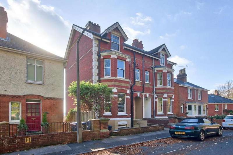 4 Bedrooms Semi Detached House for sale in Campbell Road, Salisbury