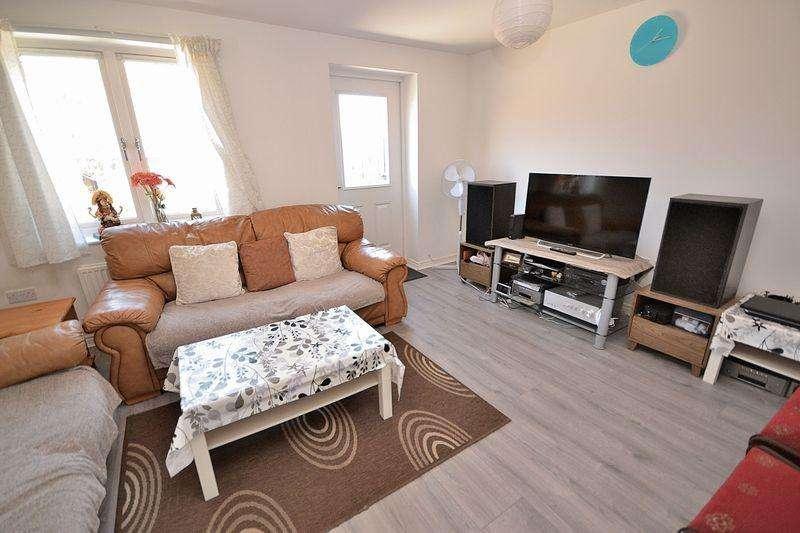 3 Bedrooms Terraced House for sale in Copia Crescent, Leighton Buzzard
