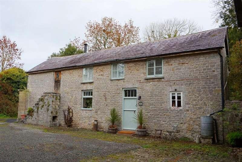 3 Bedrooms Detached House for sale in Walton, Presteigne