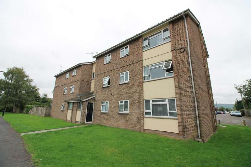 2 Bedrooms Flat for sale in Glebe Road, Portishead, North Somerset,
