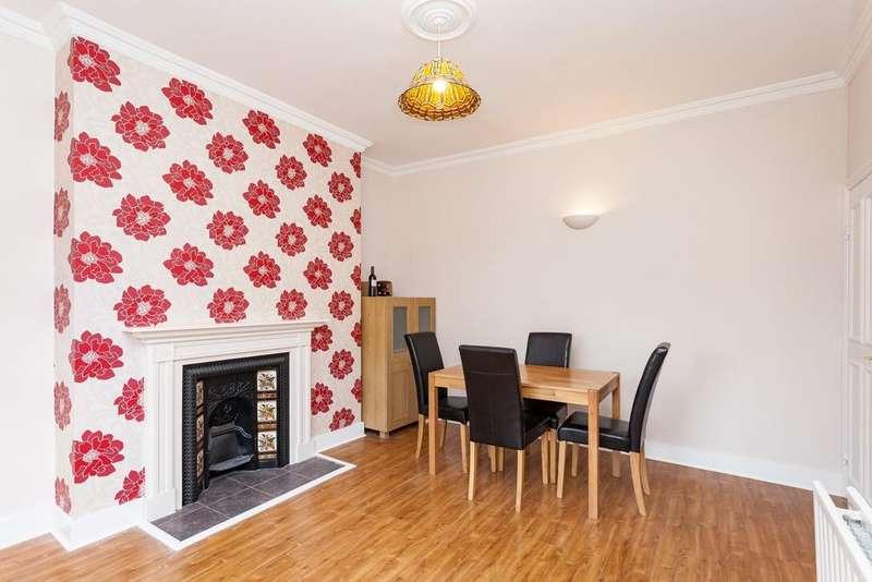 3 Bedrooms Maisonette Flat for sale in Penn Road, Holloway, N7
