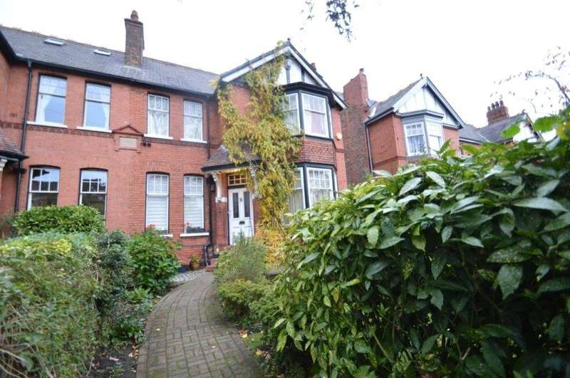 4 Bedrooms House for sale in Western Road, Flixton, Manchester, M41
