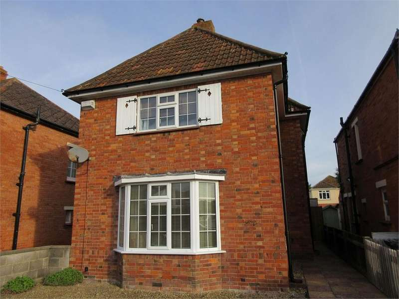 3 Bedrooms Detached House for sale in St Pauls Road, BURNHAM ON SEA, Somerset