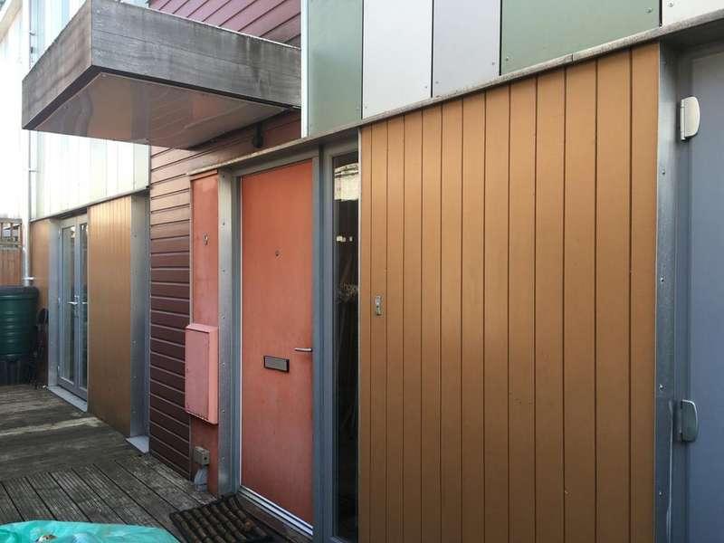 2 Bedrooms Town House for sale in Heathway Villas, Dowsett Road, N17