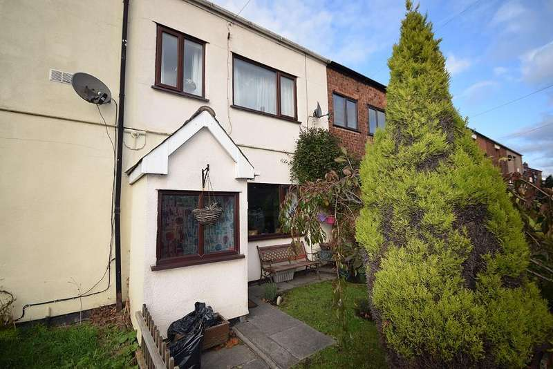 3 Bedrooms Terraced House for sale in Wigan Road, Westhoughton BL5